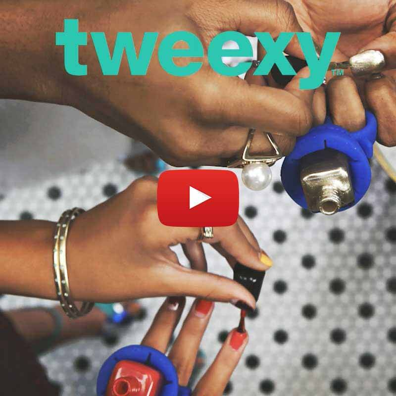 Video - Nightlife Nail Polish Trends