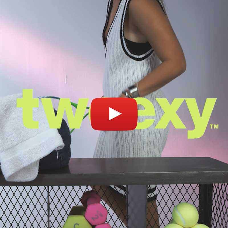 Video - tweexy After Sports